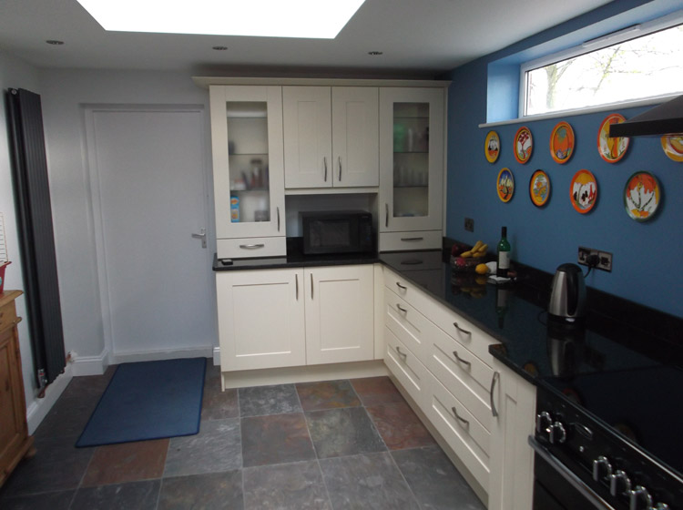 Mr Mrs Plaister Design Works Kitchens