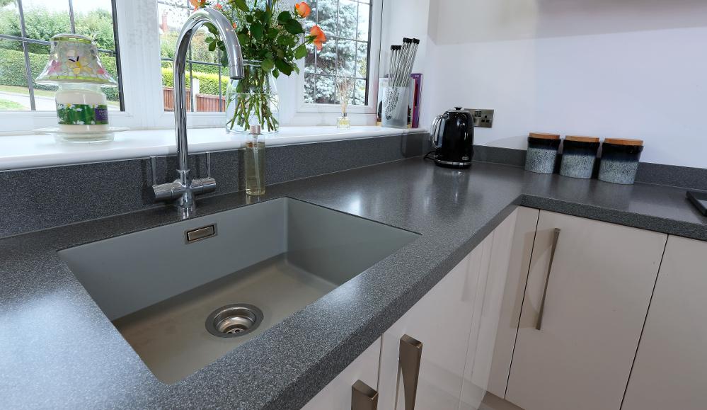 Mr Heyes Design Works Kitchens