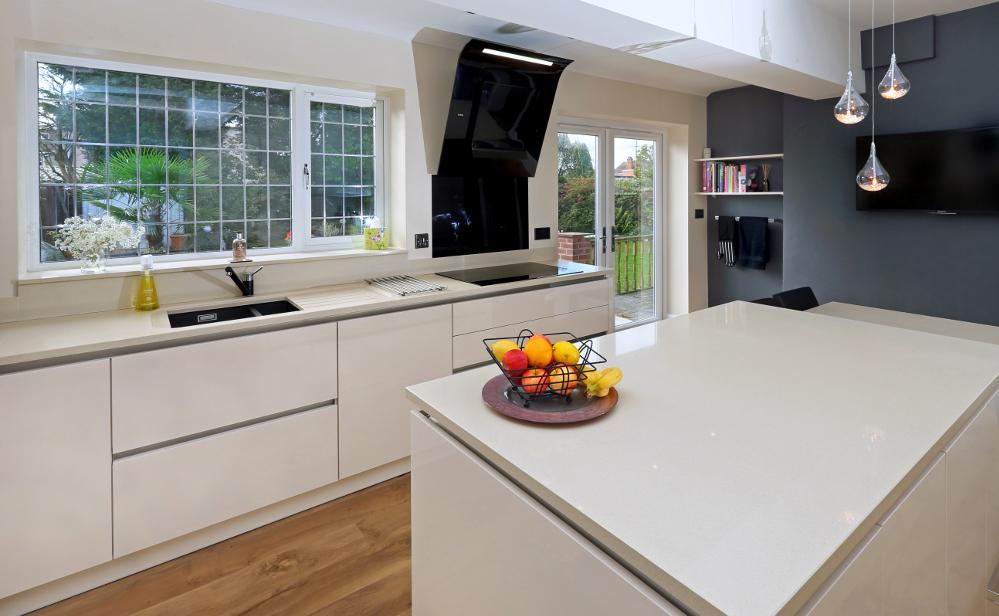 Kitchen Worktop Fitters Long Eaton