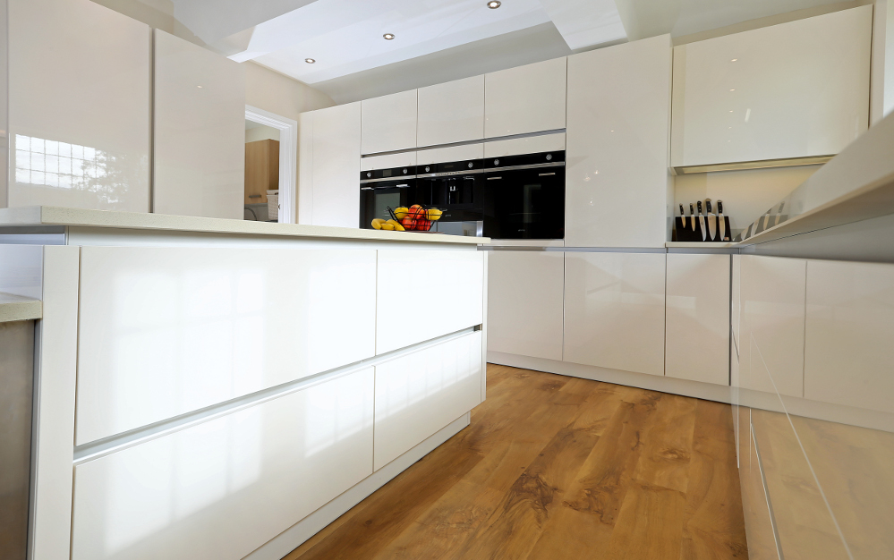 Design Works Kitchens