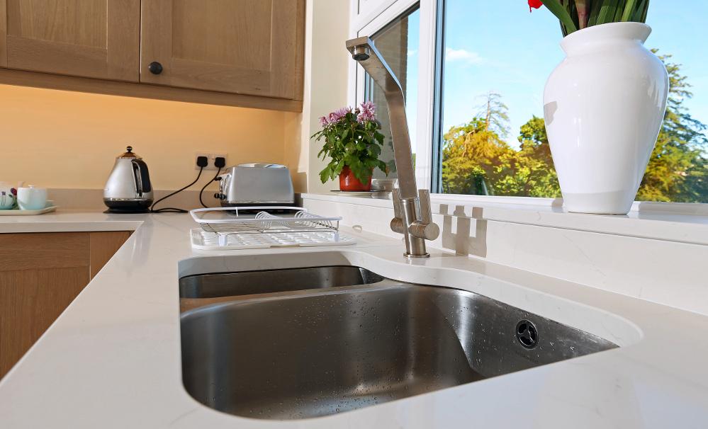 Mr Amp Mrs Salmon Design Works Kitchens