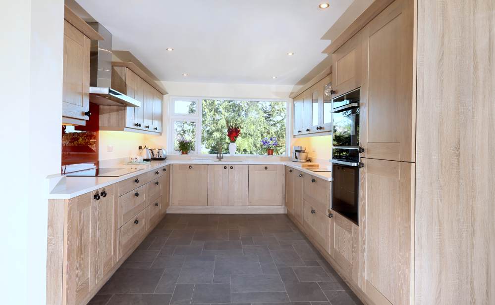 Mr Mrs Salmon Design Works Kitchens
