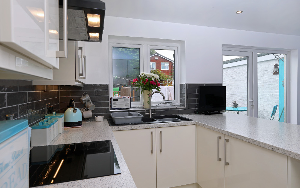 Mrs Broughton Design Works Kitchens