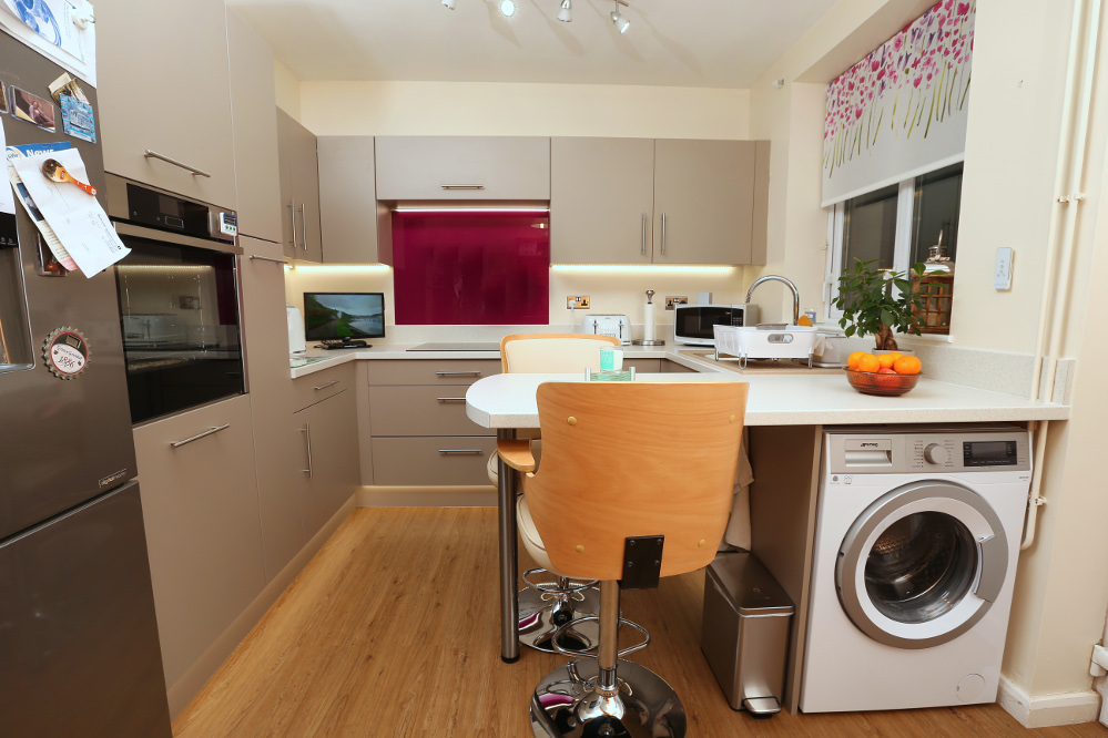 Used Kitchens Cairns