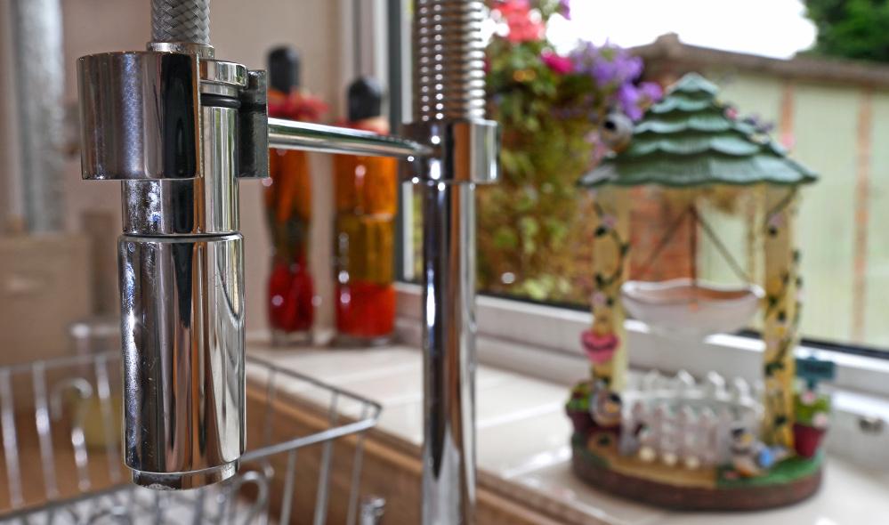 Mrs Hession Design Works Kitchens