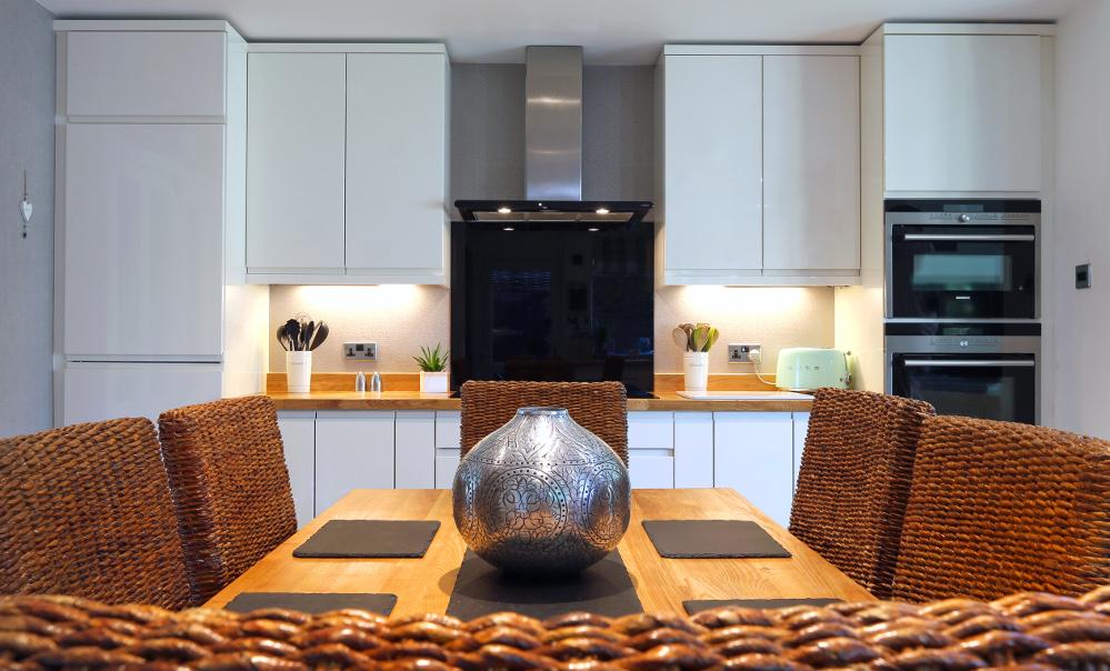Mr Amp Mrs Scattergood Design Works Kitchens