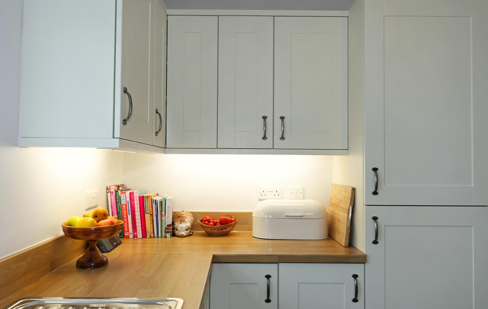 Mrs Sewell Design Works Kitchens