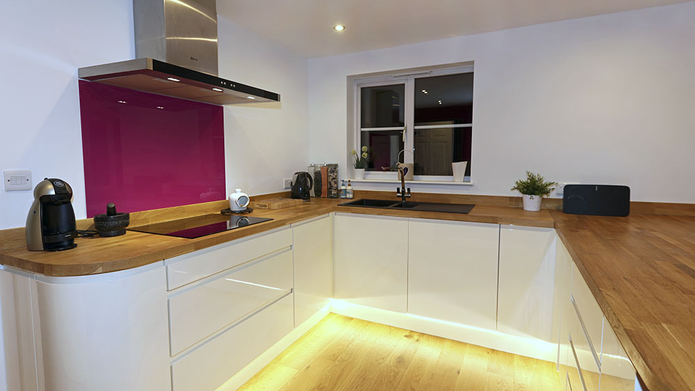 Mr Stringer Design Works Kitchens