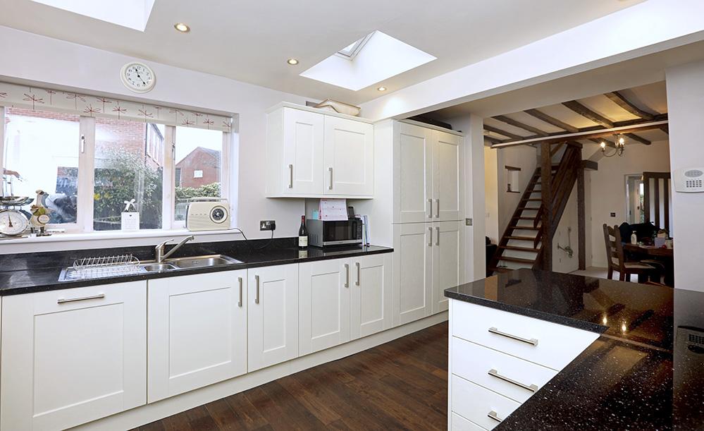 Mrs Swainson Design Works Kitchens