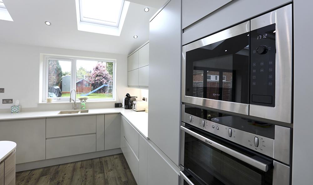 Mr O 39 Regan Design Works Kitchens