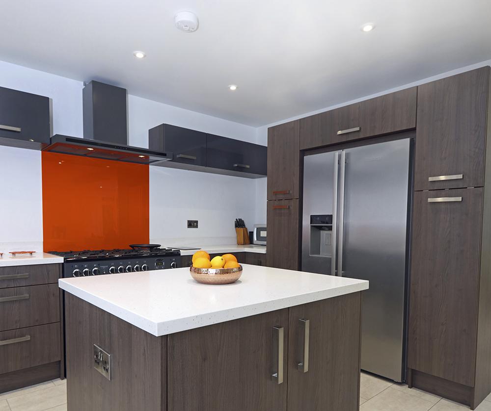 Mr Mrs Burne Design Works Kitchens