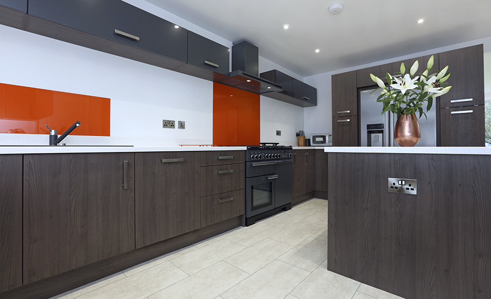 Mr Mrs Burne Design Works Kitchens