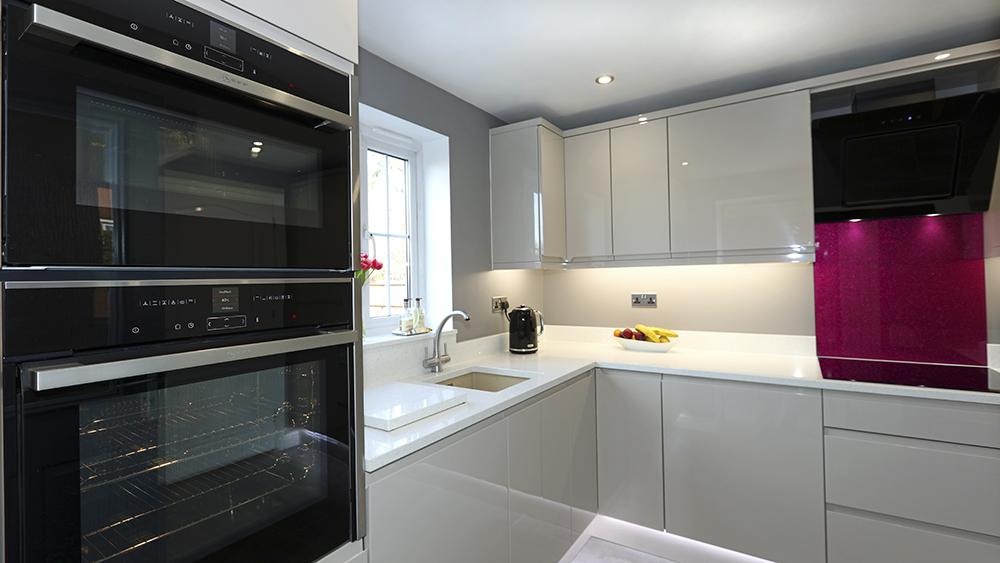 Mr Elderton Design Works Kitchens