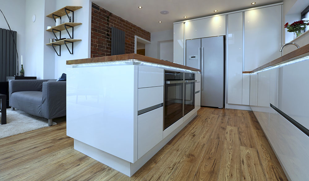 Mrs Wheeler Design Works Kitchens