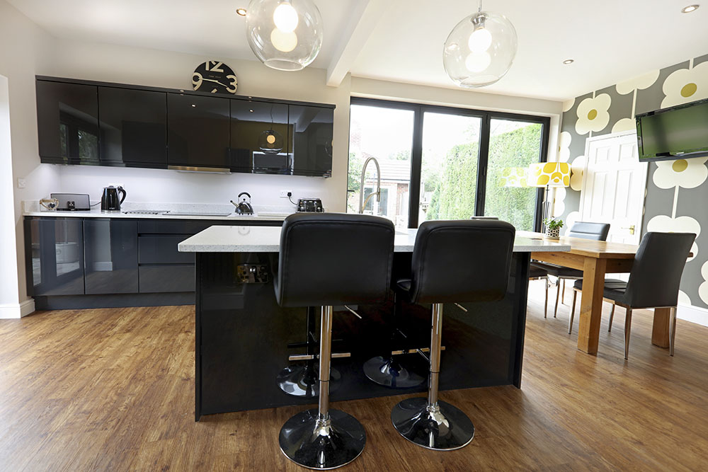Mr Chambers Design Works Kitchens