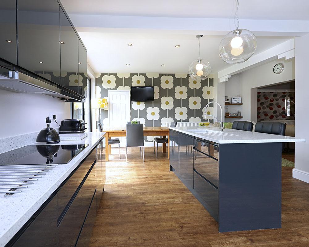 Long Eaton Appliances Kitchens