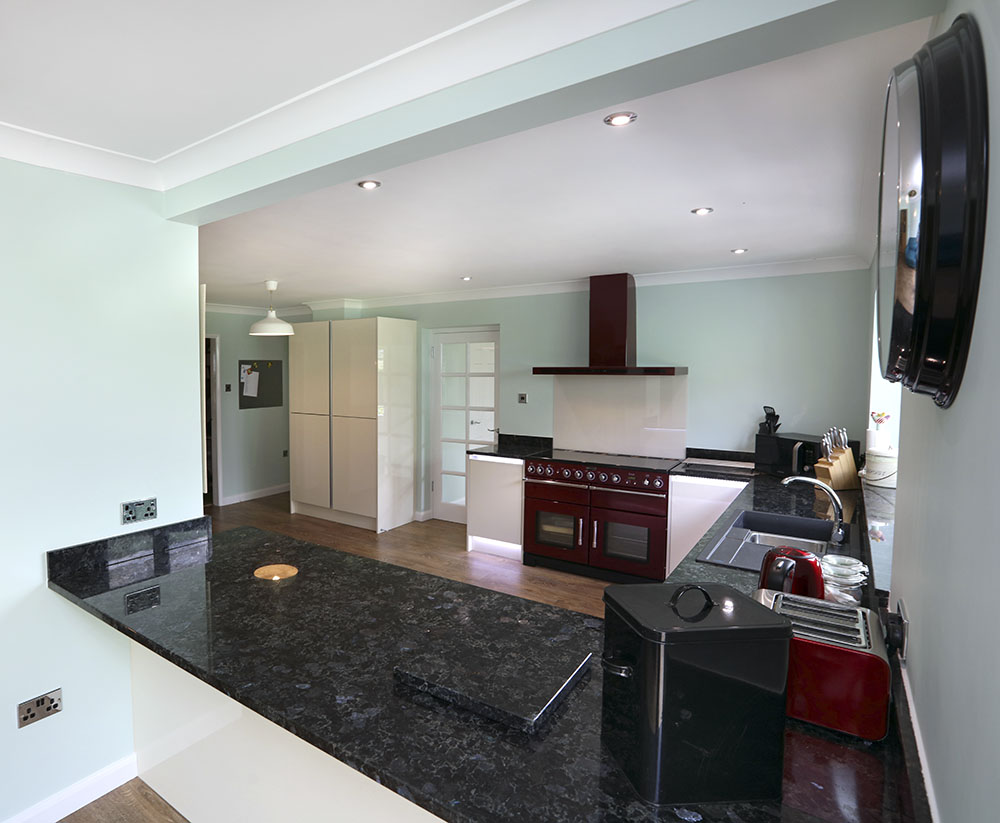Fitted Kitchens Sandiacre