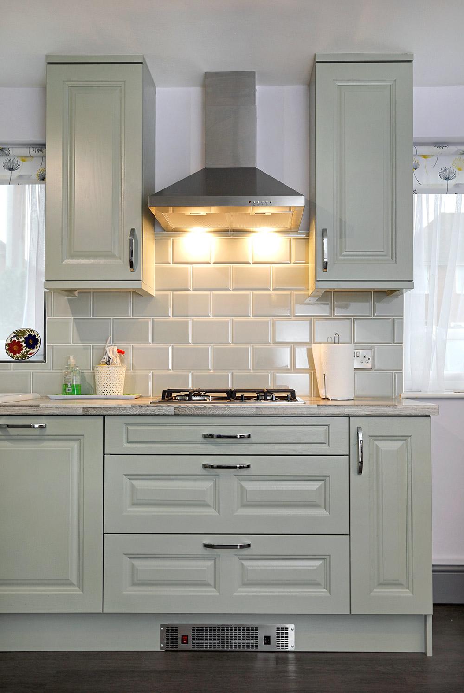 Mr And Mrs Smith Kitchen mr & mrs smith - design works kitchens